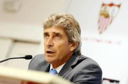 Manuel Pellegrini | malagacf.com