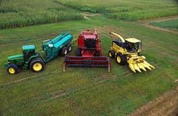Maquinaria Agrícola | Wikipedia