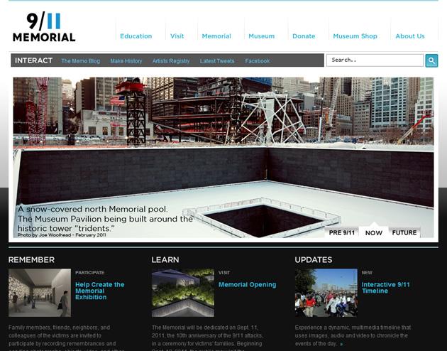 www.national911memorial.org