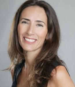 Ministra del Sernam Carolina Schmidt