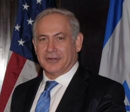 Benjamin Netanyahu | Wikimedia Commons