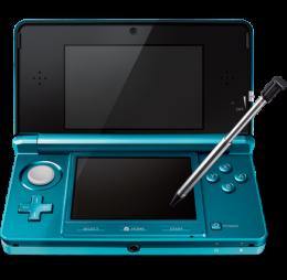 Nintendo 3DS   www.nintendo.com