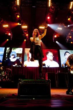 Hayley Williams | Foto: Comunicado de Prensa