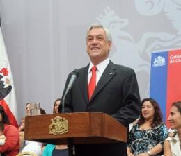 Sebastián Piñera   fotopresidencia.cl