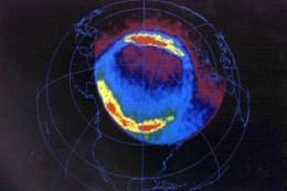 Fotografía de la Tierra tomad conun satélite | elmundo.es