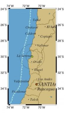 Sismo de menor intensidad se registra en la Región de Coquimbo Sismo-220x380