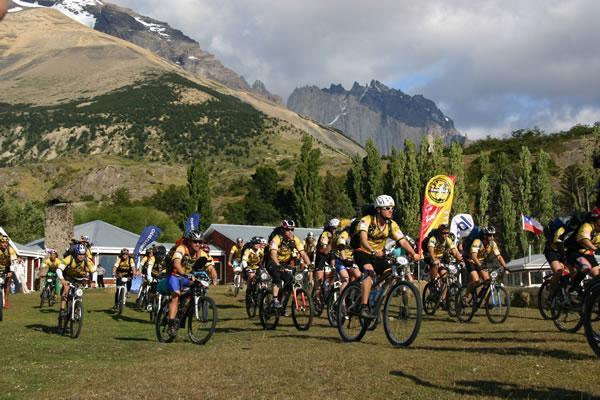 Wenger Patagonia Expeditión Race