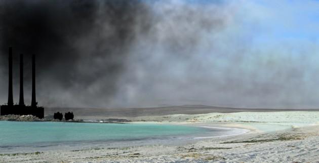 Imagen: Atacama sin Termoeléctricas