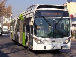 Bus del Transantiago   Wikipedia