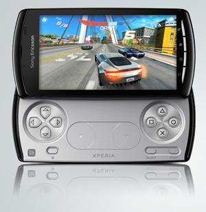 Xperia Play | Sony Ericsson