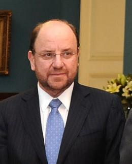 Alfredo Moreno | Imagen: Foto Presidencia