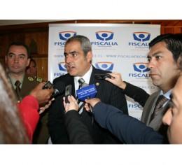 Sabas Chahuán   Fiscalía de Chile