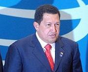 Hugo Chávez (Wikipedia)
