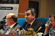 Essam Sharaf | Wikipedia
