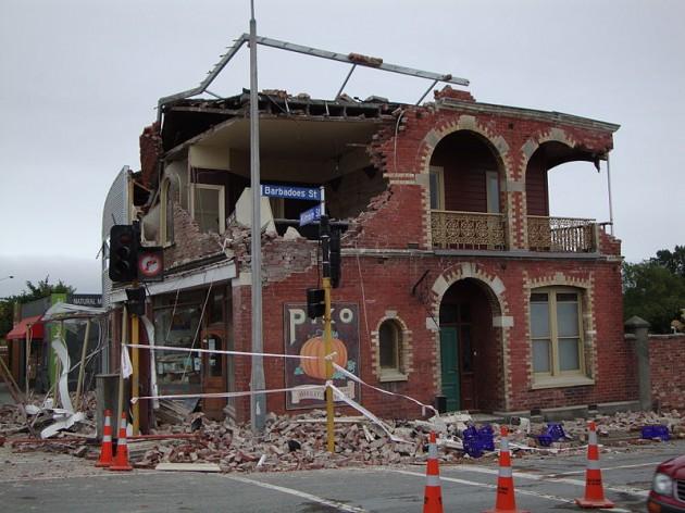 Christchurch | Wikipedia