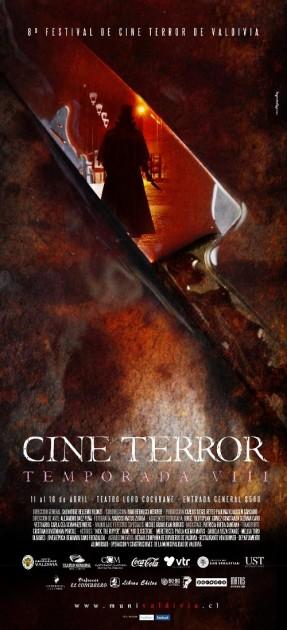 Festival de Cine Terror de Valdivia