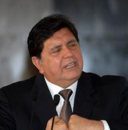Alan García | Wikipedia