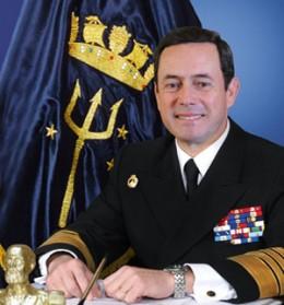Almirante Edmundo González | Armada