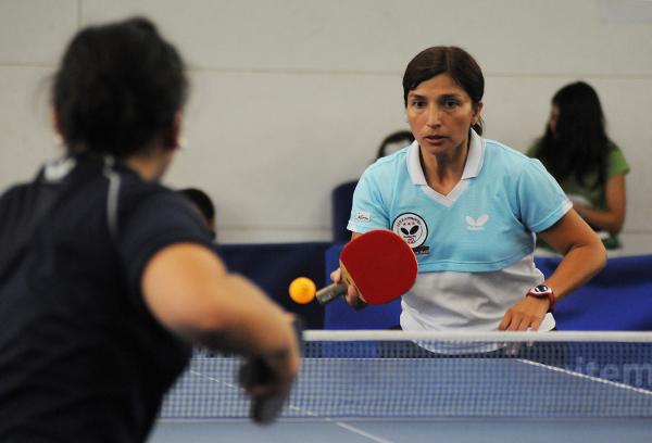 Berta Rodríguez | Imagen: Top Comunicaciones