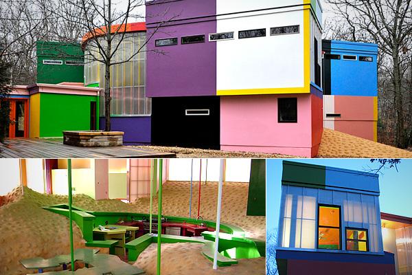 Bioscleave House Life Extending Villa / Yahoo!