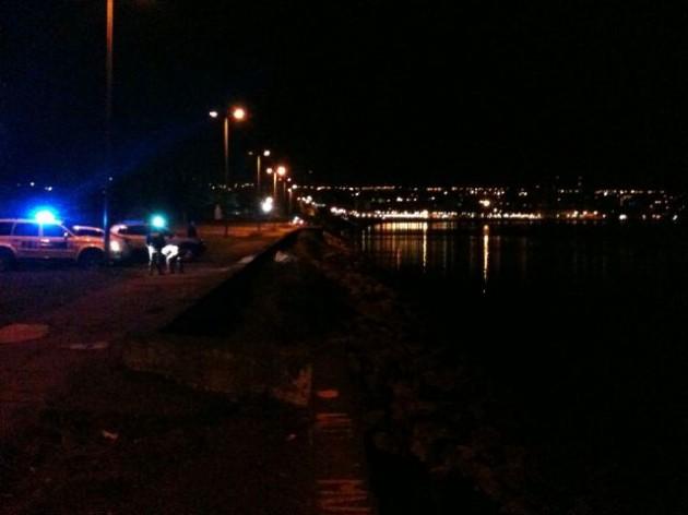 Costanera de Puerto Montt   Imagen por @Negrotuiti en Twitter