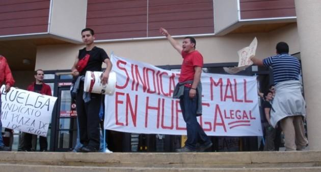 Protesta en Valdivia | Foto: José Aedo