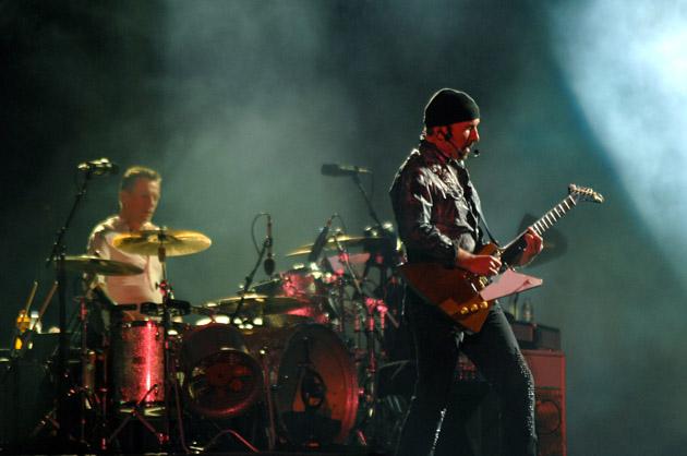 U2 | Alvaro Pruneda - T4F