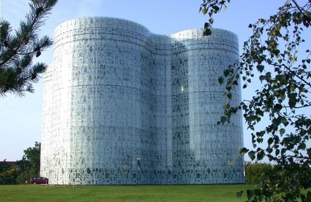 IKMZ at Brandenburg Technical University / Imagen: Wikipedia