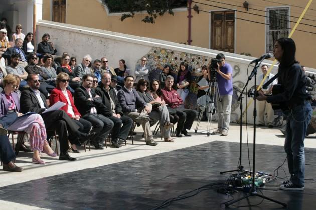 Imagen: Andrea González