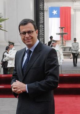 Rodrigo Hinzpeter | Ministerio del Interior en Flickr