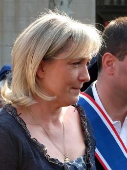 Marine Le Pen   Wikipedia