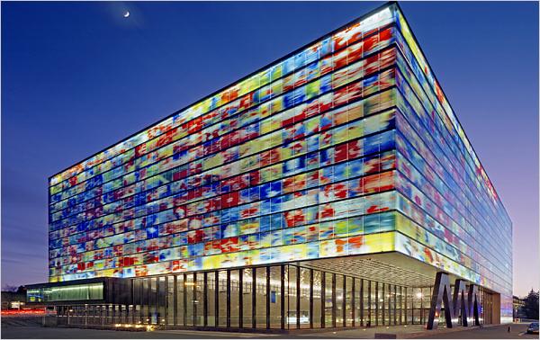 Netherlands Institute For Sound And Vision / Imagen: Brakkee Escayola en Yahoo!