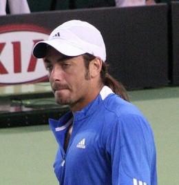 Nicolás Massú | Wikipedia