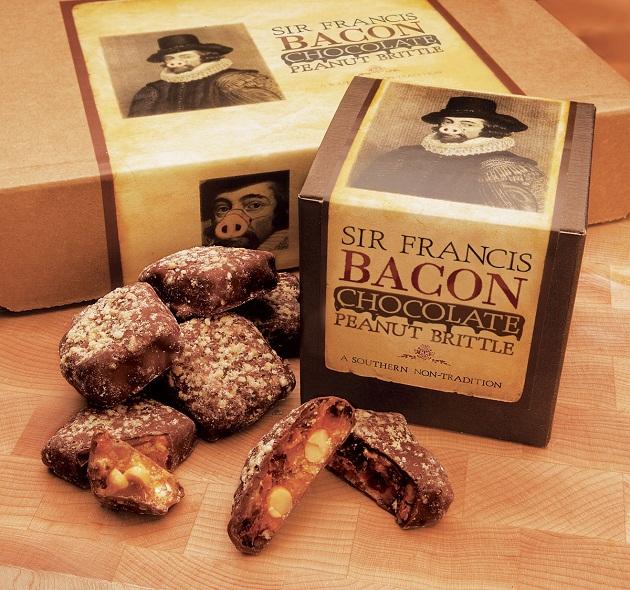 Sir Francis Bacon Shoppe
