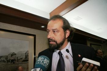 Foto: GORE de Los Ríos