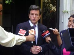 Carlos Larraín | Prensa RN