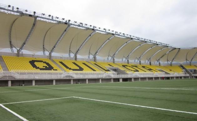Estadio Lucio Fariña