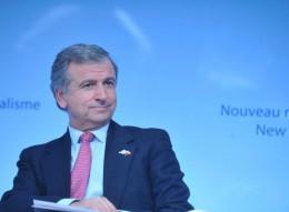 Felipe Larraín | Prensa Ministerio de Hacienda