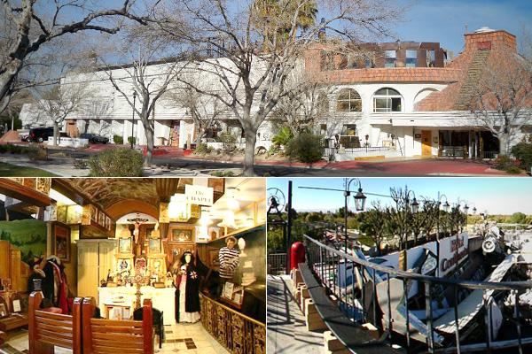 Hammargren Home of Nevada History / Yahoo!