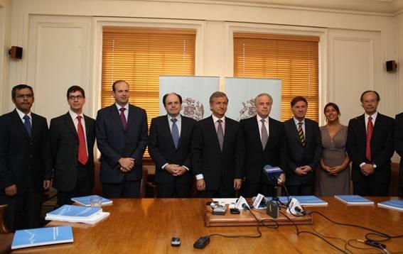 Imagen: Ministerio de Hacienda