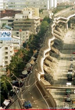 Imagen del terremoto   @sleydesu en Twitter