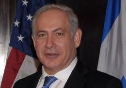 Primer Ministro Netanyahu