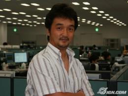 Shingo Seabass Takatsuka | IGN