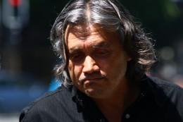 Alejandro Navarro | Imagen por Gerson Guzmán