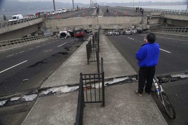 Puente Llacolén | Claudio Núñez (CC)