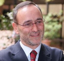 René Saffirio   diputadosdc.cl