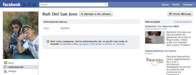 Imagen: Ruli del San José (Facebook)