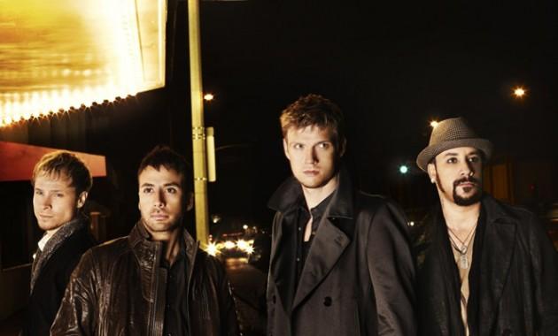 Imagen: backstreetboys.com