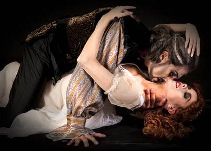 Drácula | Ballet de Santiago