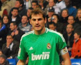 Iker Casillas | Alejandro Ramos en Flickr
